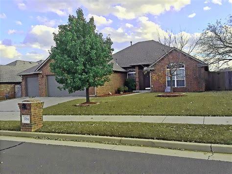 1704 nw 162nd circle edmond oklahoma 73013 home for sale