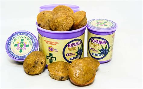 10 Extremely Potent Cannabis Edibles · High Times