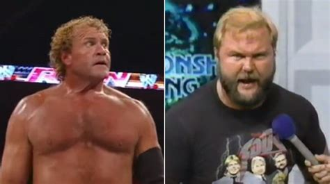 wrestlers whove fought    real life