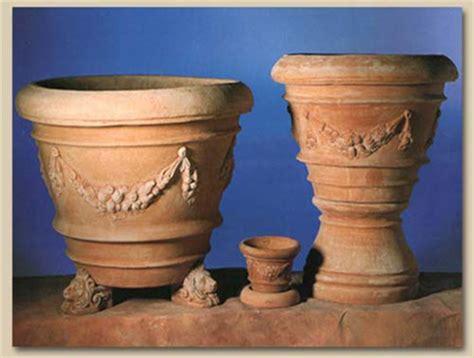 Vasi Cotto Impruneta - terracotta terrecotte vasi terraccotta vasi