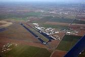 About Porterville Airport, Porterville, California