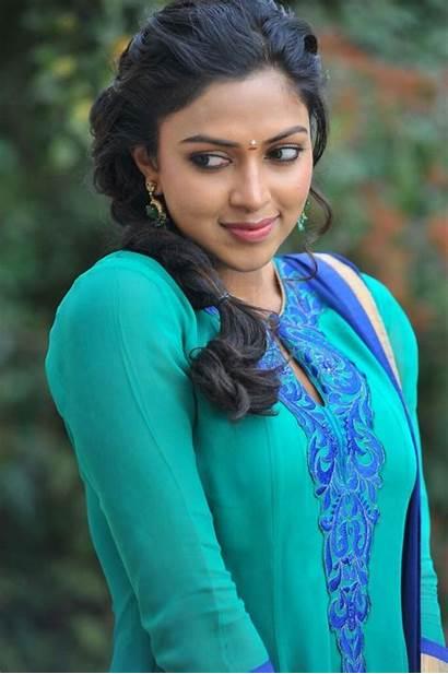 Amala Paul Stills Wallpapers Latest Actress Churidar