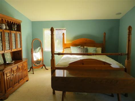 Should I Paint My Bedroom Furniture? If So What Color?