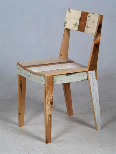 chaise palette chaise palette curieuxdetrucs