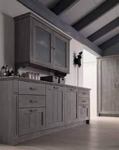 Cucina Tabià Mobili e cucine in legno massello