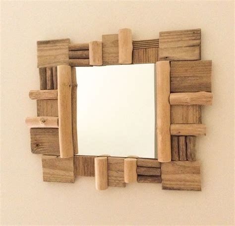 coller miroir sur bois home design architecture