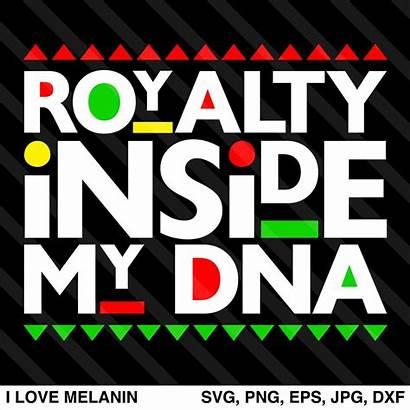 Svg Dna Royalty Inside Melanin History Ilovemelaninsvg