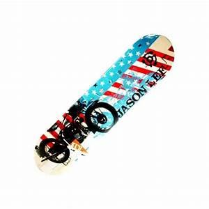 Stereo Skateboards Jason Lee Indian Americana Skateboard ...