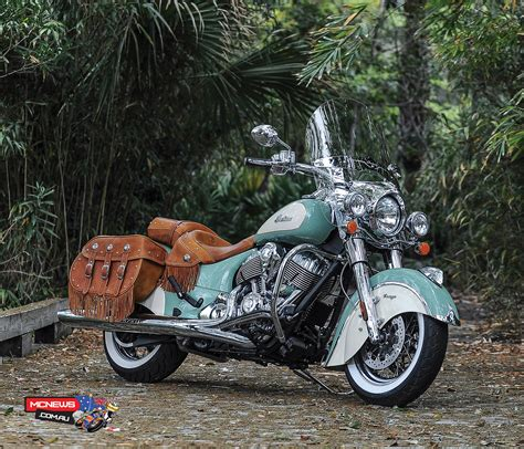 indian motorcycles  model year mcnewscomau