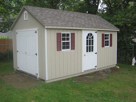 amish mike s sheds traditional series cape cod sheds amish mike amish