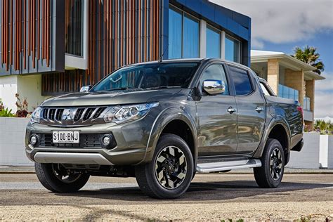 Mitsubishi News by 2017 Mitsubishi Triton Updates