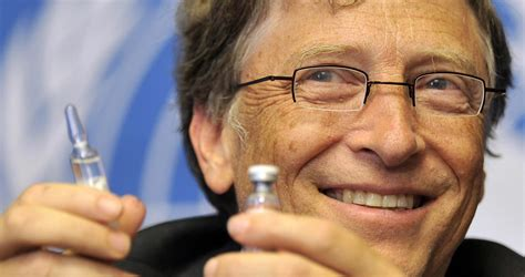 Why Parents and Scientists – Not Bill Gates – Must Have ...
