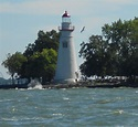 History of the Marblehead Lighthouse & Keeper's House ...