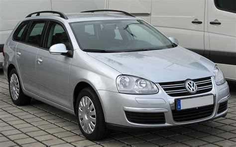 Volkswagen Golf 14 2005 Auto Images And Specification