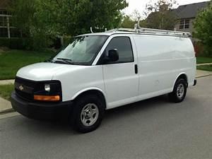 Find Used 2007 Chevrolet Express 1500 Base Standard Cargo