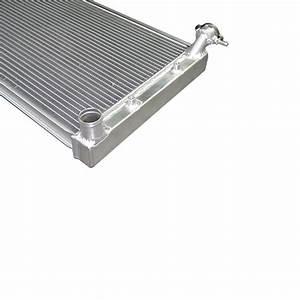 Aluminum Radiator For Datsun 510 Sr20det Engine Swap