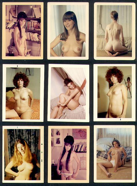 beautiful nude amateur 1960s