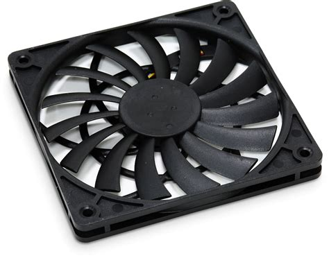 biggest pc case fan slip stream 2000 rpm 120mm slim case fan sy1212sl12h