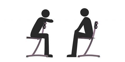 position de la chaise nouvelle chaise scolaire du programme 3 4 5