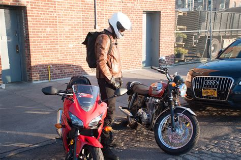 7 Myths About Motorcycle Safety That Need To Go Away