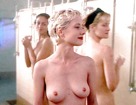 Anne Heche  nackt