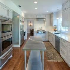 long narrow kitchen loft ideas pinterest