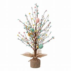 Glitzhome, Easter, Eggs, Table, Tree, -, Walmart, Com