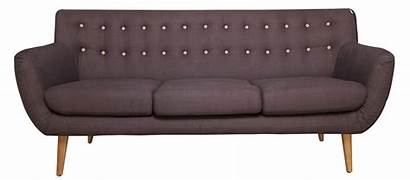 Sofa Furniture Couch Transparent Background 3d Lounge