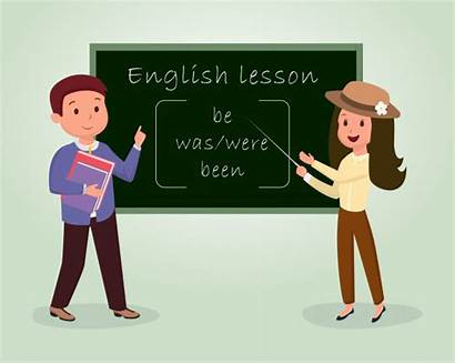 English Class Clipart Grammar Lesson Language Ingles