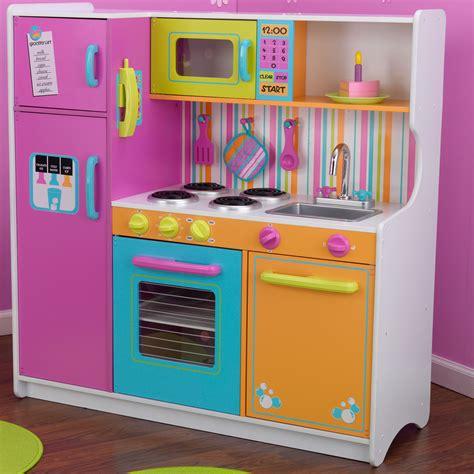 kidkraft farm to table play kitchen reviews kidkraft deluxe big bright kitchen play set reviews