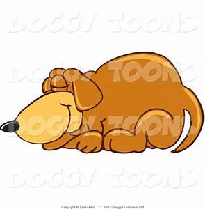 royalty free clipart lazy dog - Jaxstorm.realverse.us
