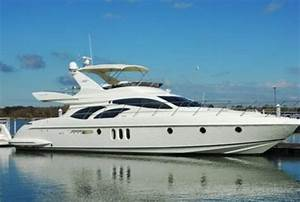 Azimut 62 Fly Pictures Yacht Charter Rent A Boat