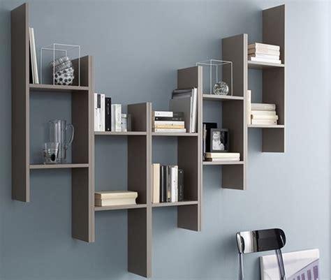 Costruire Libreria A Muro by Librerie A Muro Soluzioni Funzionali Librerie