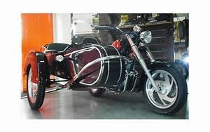 Moto Avec Permis B : side car 250cc conduisible avec le permis 125cc ~ Maxctalentgroup.com Avis de Voitures
