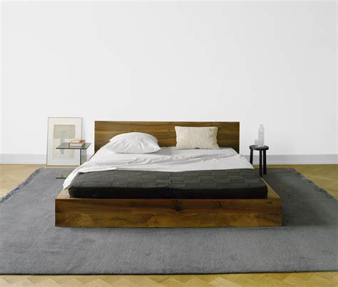 bed frames de zaak design en advies e15 bed mo bedden meubels