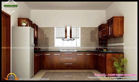 Interior Design For Kitchen by Thrissur Interior Design Kerala Home Design And Floor Plans