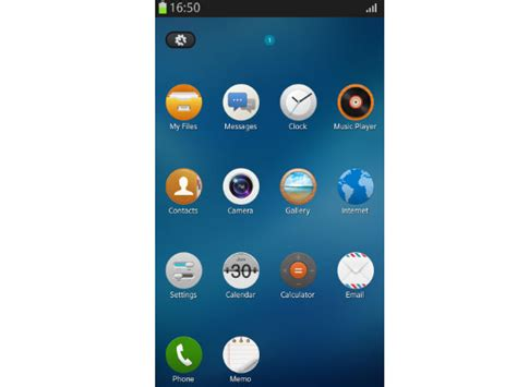 samsung z1 leaks tizen smartphone for india launch january gizbot news