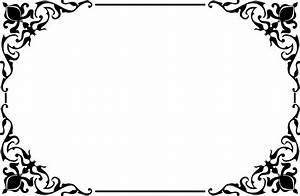 Wedding Invitation Border Png – Wedding Invitation Ideas