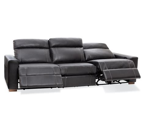 sofa lojas viggore sof 225 paradiso recliners