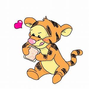 Baby Tigger | Winnie the Pooh and Friends | Pinterest ...
