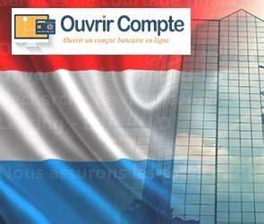 Ouvrir Un Compte Bancaire En Suisse En étant Français : ouvrir compte bancaire au luxembourg en ligne pour un non r sident ~ Maxctalentgroup.com Avis de Voitures