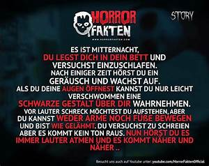 Gruselige Halloween Sprüche : schlafparalyse horrorfakten ~ Frokenaadalensverden.com Haus und Dekorationen