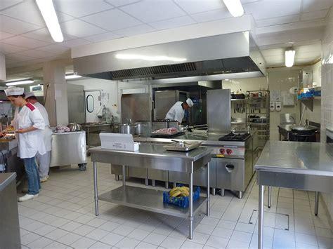 normes cuisine plan cuisine restaurant normes evtod