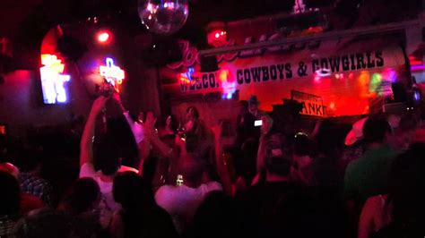 ring girl contest     rumors country bar