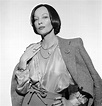 TOF114 : Leslie Caron - Iconic Images