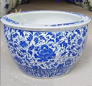 Große Blumentöpfe Für Außen : gro handel gro e chinease keramik bertopf garten blument pfe f r innen und au enbereich ~ Sanjose-hotels-ca.com Haus und Dekorationen
