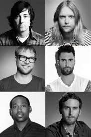 maroon 5 opener maroon 5 discovered them when they were opening for an