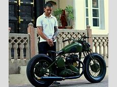 He will turn your bike into a work of art Rediff Getahead