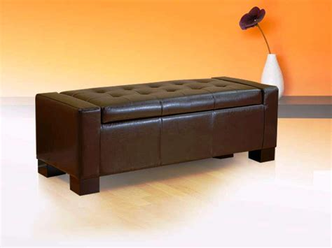 Bedroom Ottoman Bench by Storage Ottoman Bench Bedroom