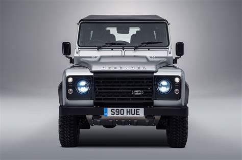 jeep defender 2016 land rover defender production could go into 2016